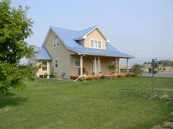 colorado country homes